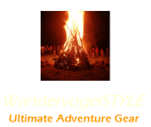 Wandervogel Style - Ultimate Adventure Gear